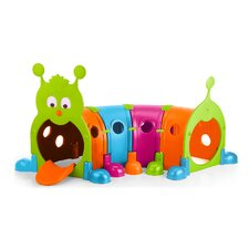 4-Section Gus Climb-N-Crawl Caterpillar