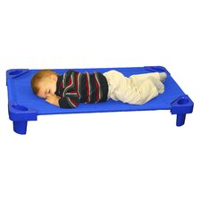 Single Toddler Cot (Assembled)