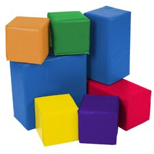 7 Piece Big Block Set