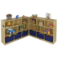 """36"""" Fold and Lock Cabinet"""