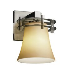 Fusion™ 1 Light Circa Wall Sconce