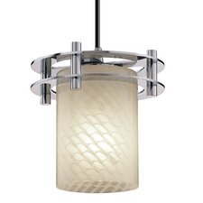 Fusion™ 1 Light Mini Pendant