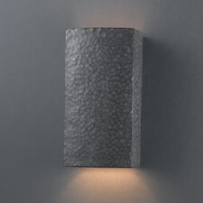 Ambiance 1 Light Sconce