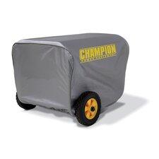 Custom Vinyl Generator Cover for Champion Generators