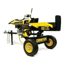 Champion Power Equipment Model 92221, 22 Ton Gas Log-Splitter