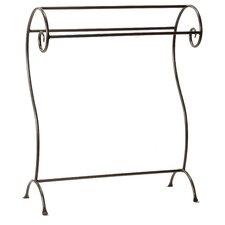 Waterbury Quilt Rack