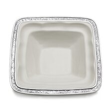 Countryside Square Pasta Bowl