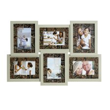 6-Opening Collage Frame