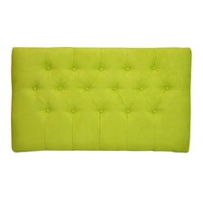 Meridia Tufted Twin Upholstered Headboard