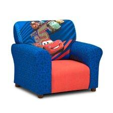 Disney's Cars 2 Kids' Club Chair
