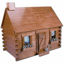 Shadybrook Cabin Dollhouse