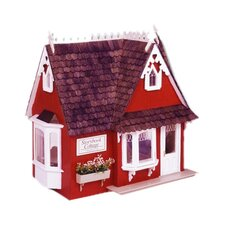 Storybook Cottage Dollhouse