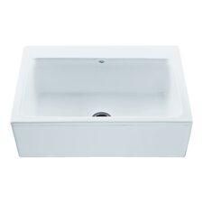Reliance McCoy Single Bowl Sink