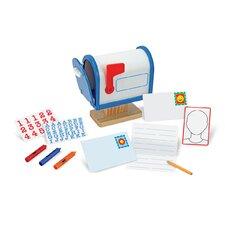 My Own Mailbox 7 Piece Toy Set
