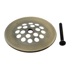Grid Kitchen Sink Drain