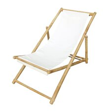 Phat Tommy Foldable Sling Chair