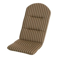 Phat Tommy Outdoor Sunbrella Adirondack Chair Cushion