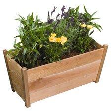 Phat Tommy Rectangular Planter Box
