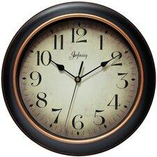 "Hanover 12"" Wall Clock"