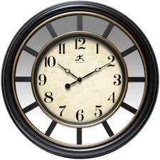 "Cooperage 22"" Wall Clock"