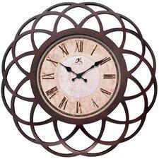 """Seville 18"""" Wall Clock"""
