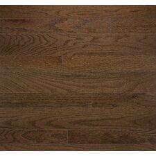 "Homestyle 2-1/4"" Solid Red Oak Hardwood Flooring in Provincial"