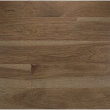 "Specialty 4"" Solid Hickory Hardwood Flooring in Moonlight"