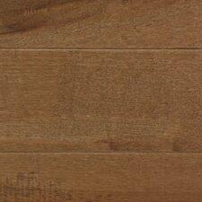 "American Country 5"" Solid Maple Hardwood Flooring in Desert Tan"