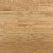 "Homestyle 2-1/4"" Solid White Oak Hardwood Flooring in Natural"