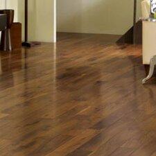 """Character 5"""" Solid Walnut Hardwood Flooring in Walnut"""