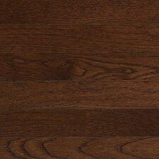 """Color Strip 3-1/4"""" Solid Oak Hardwood Flooring in Natural"""