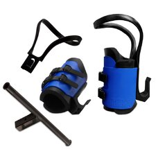 EZ-Up™ Gravity Boots with Bonus Adapter Kit