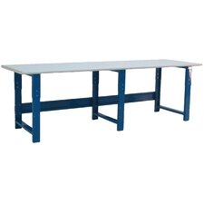 Roosevelt Height Adjustable ESD Static Control Top Workbench