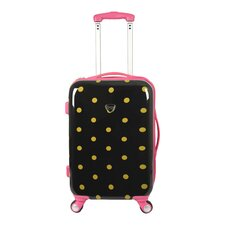 "20"" Hardside Spinner Carry-On Suitcase"