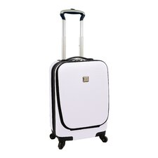 "21"" Hardside Spinner Carry-On Suitcase"