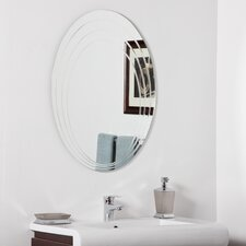 Hanna Modern Wall Mirror