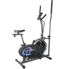 Body Rider 2 in 1 Cardio Dual Trainer