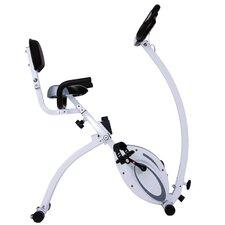 Body Rider 2-in-1 Folding Upright/Recumbent Bike