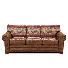 Lodge Deer Valley Sofa