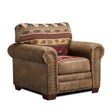 Sierra Lodge Chair