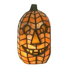 Jack O'Lantern Accent Table Lamp
