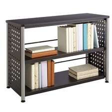 Scoot Low Wide 68.58cm Standard Bookcase