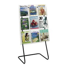 Floor stand for Reveal displays