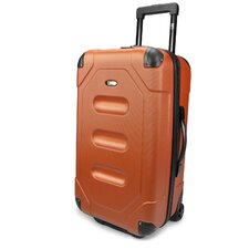 "Long Haul 24"" Cargo Trunk Suitcase"