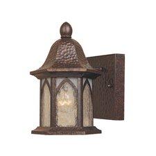 Berkshire 1 Light Wall Lantern