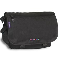 Terry Campus Messenger Bag