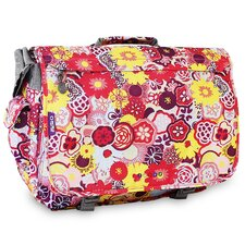 Thomas Laptop Messenger Bag
