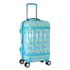 "Taqoo 20"" Spinner Carry-On Suitcase"