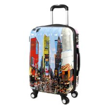 Art Luggage