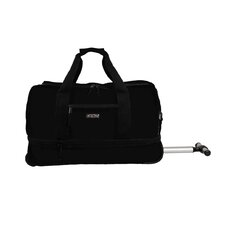 "22"" Stadium 2-Wheeled Expandable Carry-On  Duffel"